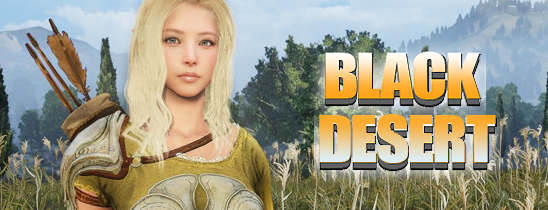 Cheap Black Desert Gold