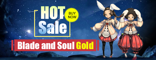 Cheap Blade Soul Gold