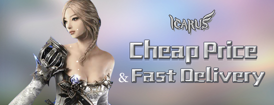 Cheap Riders of Icarus Gold